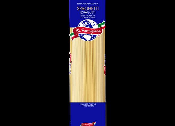 Spaghettis La Parmigiana (425 g)