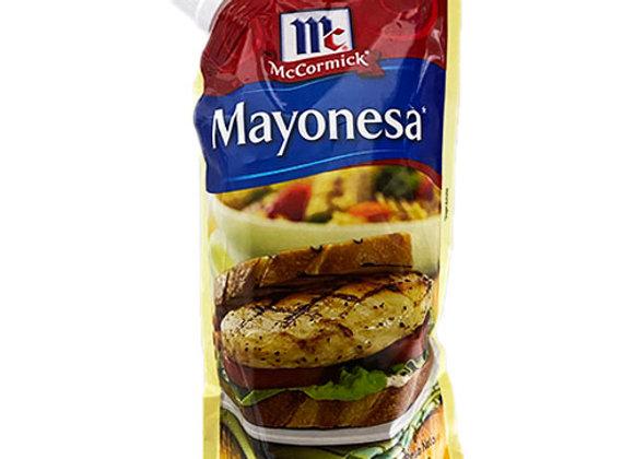 Mayonesa Regular Mccormick 400g