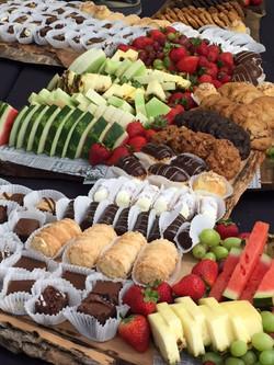 Dessert Harvest