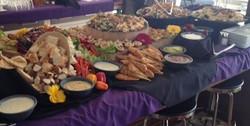 Breakfast Bar Harvest