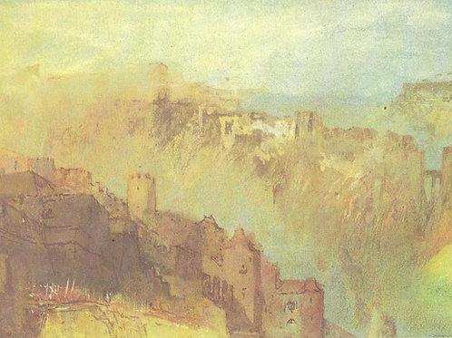 J.M.W. Turner Print 4