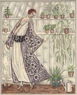 Gazette du Bon Ton 1921 No 9