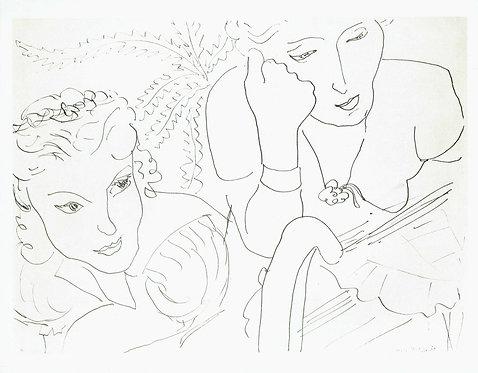Henri Matisse, p15
