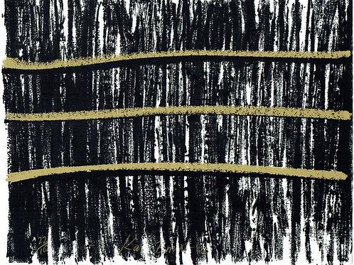 Kate Briscoe, The Four Seasons, Winter