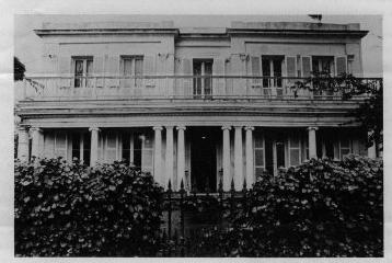 Oberwyl - Madam Pfund's school.PNG