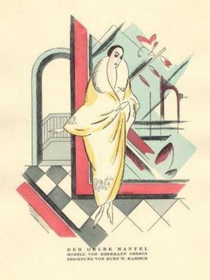 Styl 1923 Plate 27