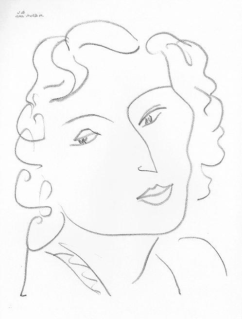 Henri Matisse, p20