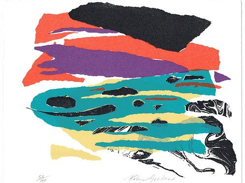 Robyn Gordon, The Four Seasons