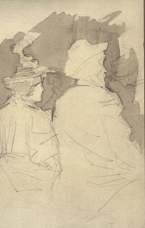 Jacques Villon, Aux Quat z arts