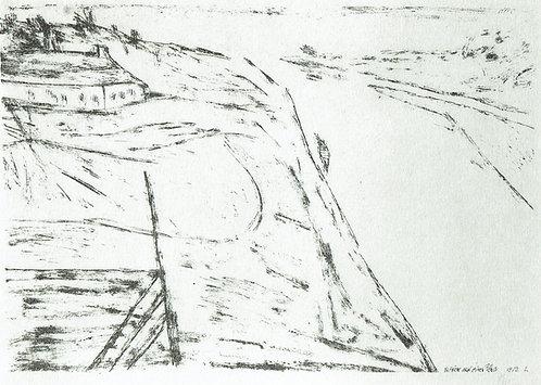 Paul Klee - River View