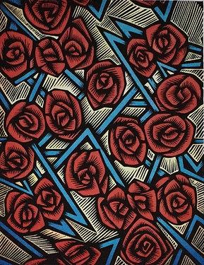 Bruce Goold, Deco Rose