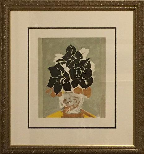 Georges Braque, Amaryllis