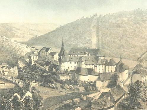 Jean-Baptiste Fresez Print 5