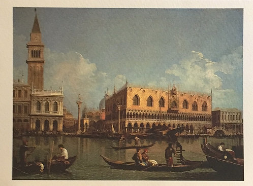 Titian To Tiepolo, Canaletto