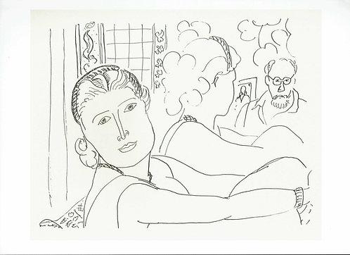 Henri Matisse, p11