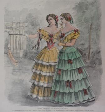 Margherita c 1860
