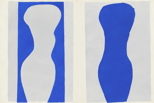 Matisse -  Forms