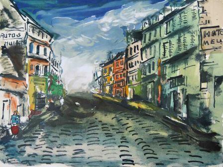 Maurice Vlaminck $250