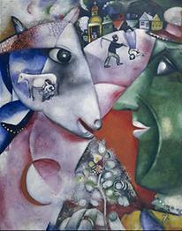 Introduction to Modern European Art Chagall