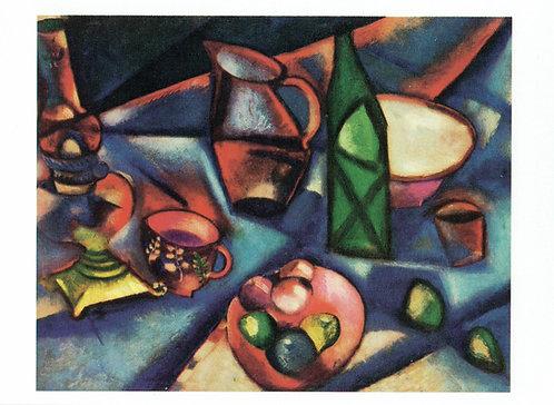 Marc Chagall, Still Life