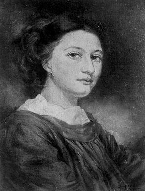 Emma Minnie Boyd, Self Portrait, 1912.jp