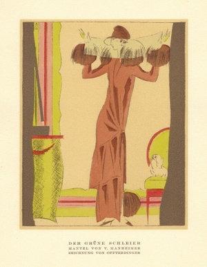 Styl 1923 Plate 18