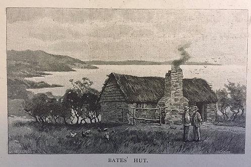 Bates Hut