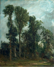 Introduction to Modern European Art Constable