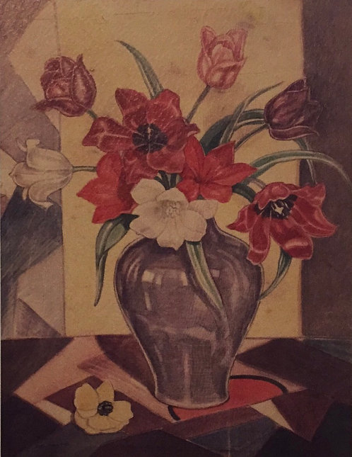 Thea Proctor, Tulips