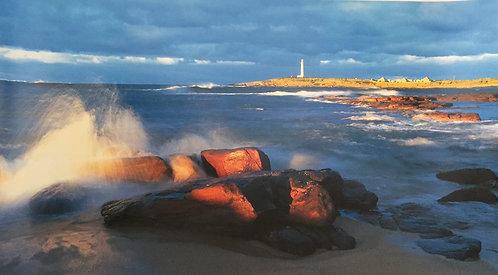 Steve Parish, Cape Leeuwin, Western Australia