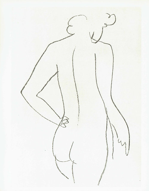 Henri Matisse, n1