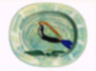 Pablo Picasso Ceramics - reproduction artwork