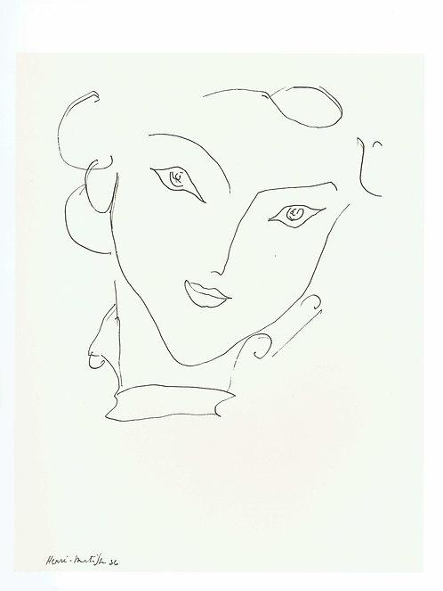 Henri Matisse, p1