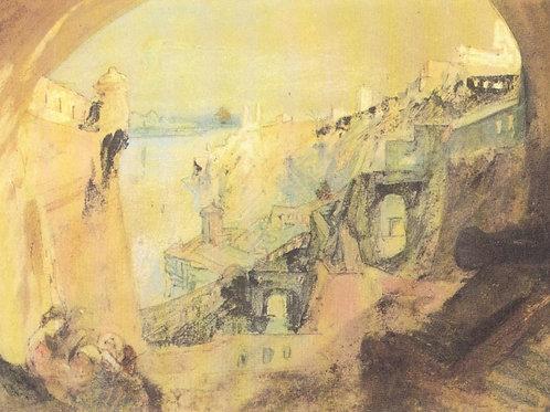 J.M.W. Turner Print 5