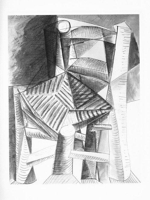 Pablo Picasso Dessins 2