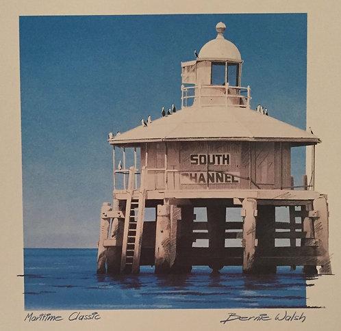 Bernie Walsh, Maritime Classic