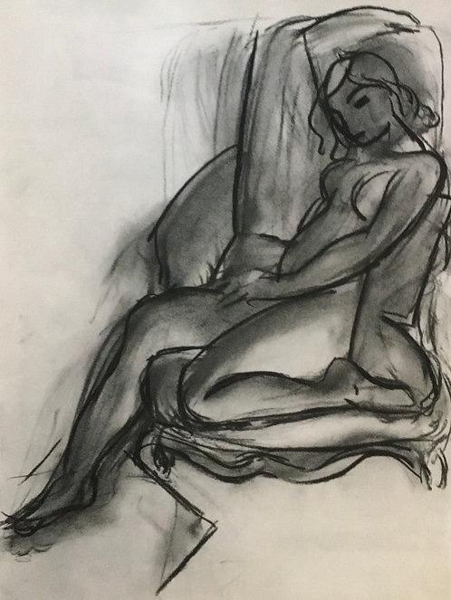 Matisse - Monochrome Heliogravure Plates 159/160