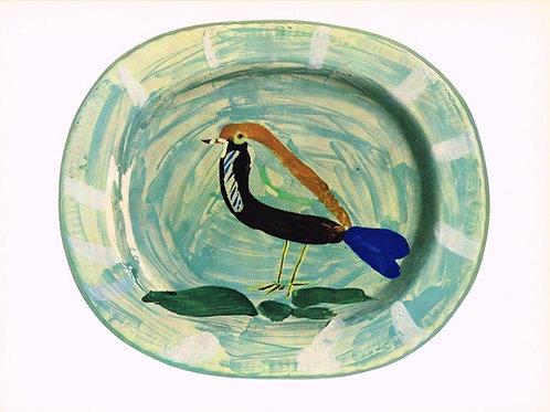 Pablo Picasso  Ceramics Print - 9