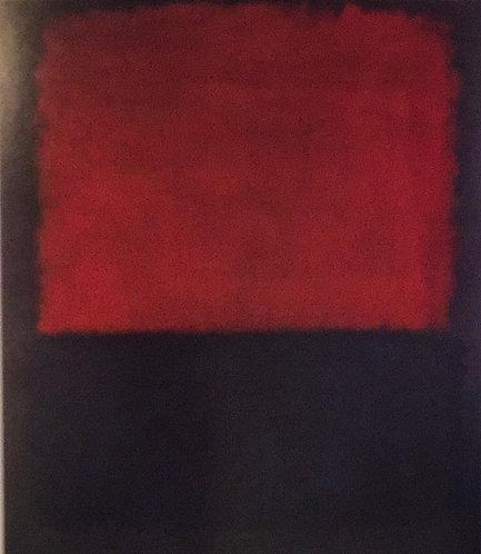 Mark Rothko, No.207