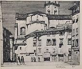 LC Rosenberg, La Badia, Florence.jpg