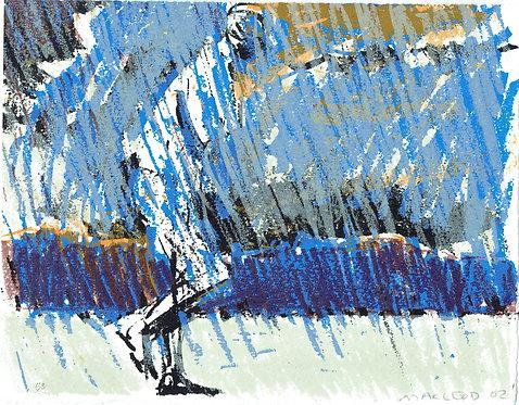 Euan Macleod, The Four Seasons