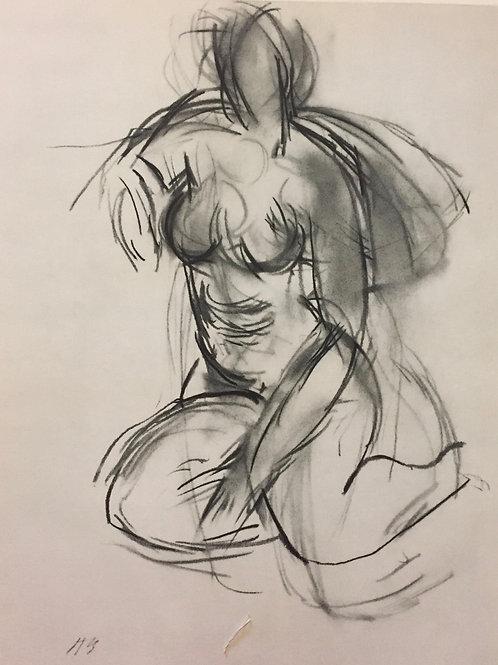 Matisse - Monochrome Heliogravure Plates 47/48