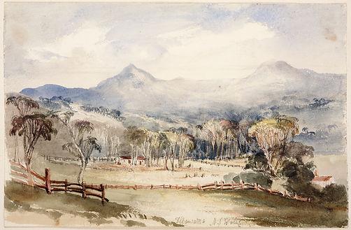 Georgiana Lowe, Illawarra, 1842-50. 2.jp
