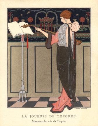 Gazette du Bon Ton 1914  No 3