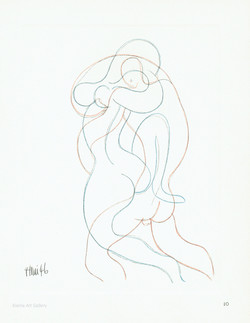 Pablo Picasso $350