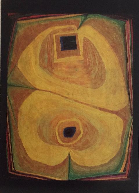 Hundertwasser, Slice of Pineapple