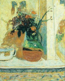 Pierre Bonnard, The Provençal Jug
