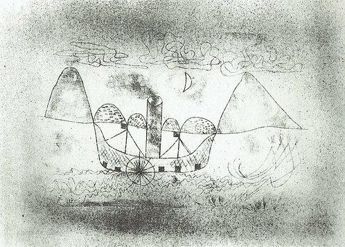 Paul Klee - Lugano