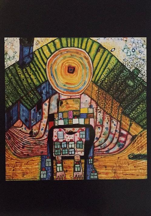 Hundertwasser, Assize Court