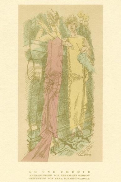 Styl 1923 Plate 8